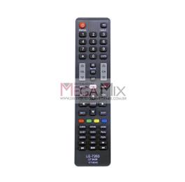 Controle Remoto para TV TOSHIBA LE-7263 - Lelong