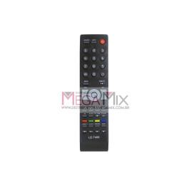 Controle Remoto para TV LED AOC LE-7406 - Lelong