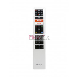 Controle Remoto para TV AOC LE-7411 - Lelong