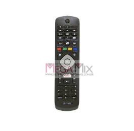 Controle Remoto para TV LCD Philips LE-7412 - Lelong