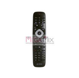 Controle Remoto para TV LCD Philips LE-7413 - Lelong