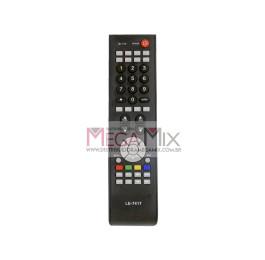 Controle Remoto para TV TOSHIBA LE-7417 - Lelong