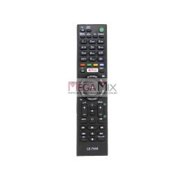 Controle Remoto para TV SONY LE-7444 - Lelong