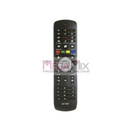 Controle Remoto para TV LCD Philips LE-7457 - Lelong