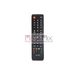 Controle Remoto para TV SAMSUNG LE-7460 - Lelong