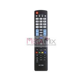 Controle Remoto para TV LCD LG  LE-7485 - Lelong