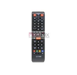 Controle Remoto para TV SAMSUNG LE-7488 - Lelong