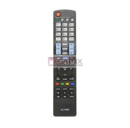 Controle Remoto para TV LG LE-7503 - Lelong