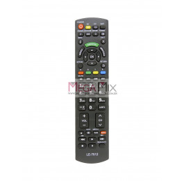 Controle Remoto para TV Smart Panasonic LE-7512 - Lelong