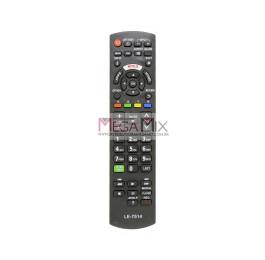 Controle Remoto para TV Smart Panasonic LE-7514 - Lelong