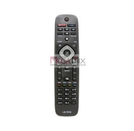 Controle Remoto para TV Smart Philips LE-7515 - Lelong