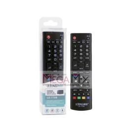 Controle Remoto para TV LED/LCD LG LE-7709 - Lelong