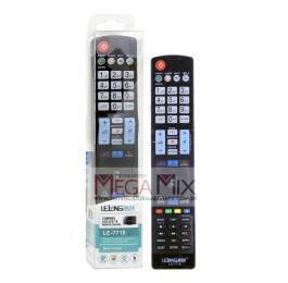 Controle Remoto para TV LED/LCD LG  LE-7710 - Lelong