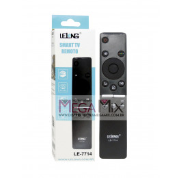 Controle Remoto para TV SAMSUNG LE-7714 - Lelong