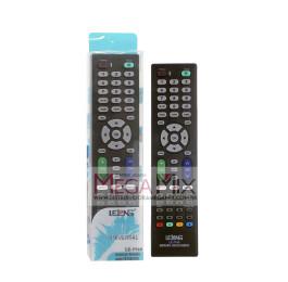 Controle Remoto para TV LED/LCD Universal LE-7740 - Lelong