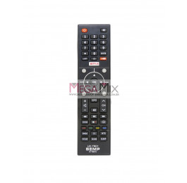 Controle Remoto para TV TOSHIBA LE-7801 - Lelong
