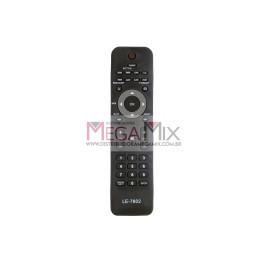 Controle Remoto para TV LCD Philips LE-7802 - Lelong