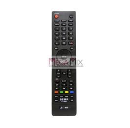 Controle Remoto para TV TOSHIBA LE-7810 - Lelong