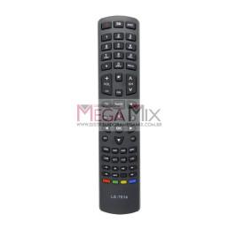 Controle Remoto para TV LCD Philco LE-7814 - Lelong