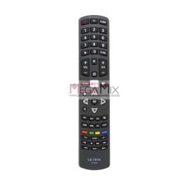 Controle Remoto para TV TOSHIBA LE-7815 - Lelong