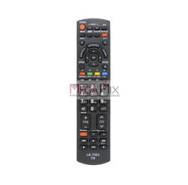 Controle Remoto para TV LCD Panasonic LE-7922 - Lelong