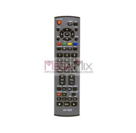 Controle Remoto para TV LCD Panasonic LE-7923 - Lelong