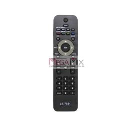 Controle Remoto para TV LCD Philips LE-7951 - Lelong