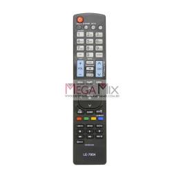 Controle Remoto para TV LCD LG LE-7954 - Lelong