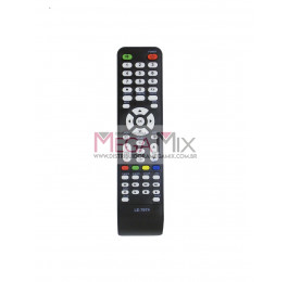 Controle Remoto para TV LCD CCE LE-7974 - Lelong