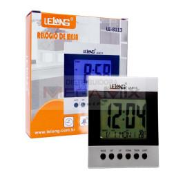 Relógio de mesa LE-8113 - Lelong