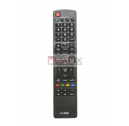 Controle Remoto para TV LCD LG LE-8820 - Lelong