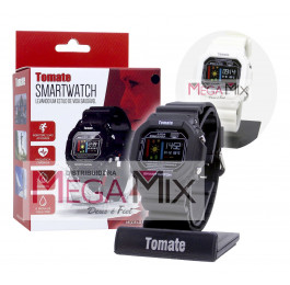 Relógio Smart Watch MTR-28 - Tomate
