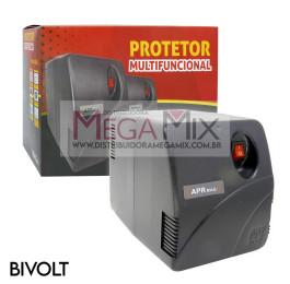 Protetor de Filtro de Linha Mag Bivolt 300VA PER-100