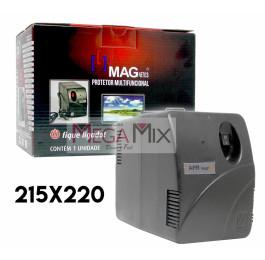 Protetor de Filtro de Linha Mag 300VA 215X220 PER-102