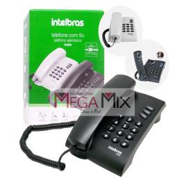 Aparelho Telefone Pleno - Intelbras