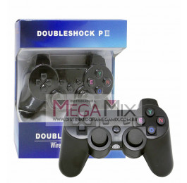 Controle para PlayStation 3 s/Fio P-3