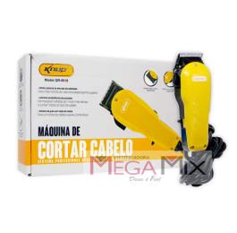 Máquina de Cortar Cabelo 110V QR-8918 - Knup