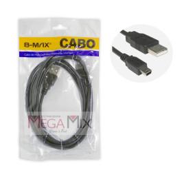 Cabo USB + V3 1.5M 8664 - Bmax